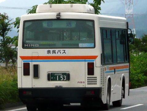 滋賀県内バス車両データベース ...